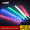 "5"" 5 Colors Ultral Bright LED Light Whip"