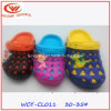 Simple Children Sandals Shoes Lovely EVA Clogs for Kids