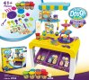 Pretend Play DIY Toy Kids Play Dough Set (H5931106)