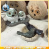 Wholesale Home Adornment Animal Carvings Nightowl and Hedgehog