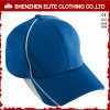 Custom Logo Mesh Polyester Sports Baseball Cap