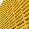 Fiberglass Pultruded Grating/Fiberglass Pultrusion Profile/FRP/GRP Grating