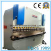 Hydraulic Press Brake, Metal Bending Machine, Wd67k 200t/3200, CNC Sheet Metal Bending Machine