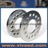 CNC Machined Alloy Wheel Spacer