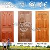 Veneered HDF Moulded Doors (NTD-HD4001)