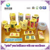 Various Customized Self Adhesive Sticker / Label with Printing
