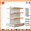 New Customized Metal Double Sided Supermarket Shelving (Zhs503)