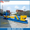 Aluminum Extrusion Machine New Design 40t Stretcher in Cooling Table/Handling System