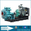 China Anti-Abrasive Horizontal Centrifugal Sludge Slurry Pump Manufacturer