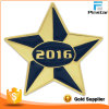 2016 Blue and Gold Star Lapel Pin