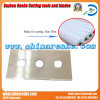 Carbide Thin Film Cutting Blade 43*22*0.2 with Double Edge
