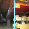 Warehouse Steel Garret Rack of Mezzanine
