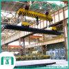 China Famous Crane QC Mdel Magnet Overhead Crane