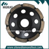 Metal Diamond Grinding Wheels for Angle Grinder