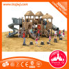 Durable Plastic Slide of Outdoor Playground Equipment