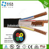 Round Submersible Pump Control Cable for Sale