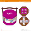 Gift Tin Box for Moon Cake/Chocolate/Candy/Cookie/Tea (I005-V3)