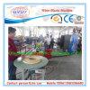 30kg/Hr-40kg/Hr PVC Single Edge Band Making Machine