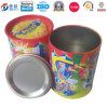 Free Sample Tin Can Canning Cosmetic Perfume Packaging