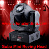 35W Lumen Gobo Moving Head Effect Spotlights