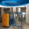 Plastic PP PE Film Squeezing Pelletizing Machine