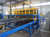 Automatic Construction Deformed Bar Mesh Welding Machine