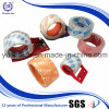 with Tape Dispenser Easy Used Crystal Clear Sealing Tape