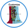 Custom Beach Towels Wholesale