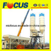 Cheap Concrete Batching Plant, Hzs25 Climb Bucket Concrete Mixing Plant