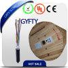 Non Metal Outdoor Fiber Optical Cable GYFTY