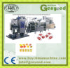 Complete Candy Processing Machinery for Candy Production