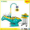Cartoon Childs Dental Unit Clinical Equipment