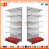 Fashion Supermarket Single Side Holeback Wall Display Shelf (Zhs548)