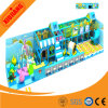 Plastic Children Soft Play Indoor Playground Slide (XJ5058)
