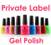 Fashionable Soak off Nail Art UV Gel Nail Polish