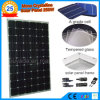 High Quality S/M-250W Monocrystalline Solar Cell