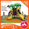 Outdoor Child Sports Playground Equipment