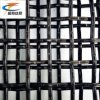 High Carbon Steel Crimped Weave Wire Mesh (factory)