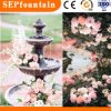 Stone Marble Sculpture Carving Water Fountain