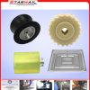 OEM ODM CNC Machining PE ABS Part