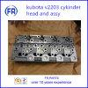 High Quality Kubota V2203 Cykinder Head and Assy