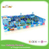 Kids Plastic LLDPE Playground Indoor Soft Play for Preschool