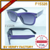 Handcraft Unsex Sunglasses with Free Sample (F15328)
