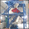 Dry Construction Mixtures Production Line for Mixing Mortar in China