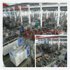 210 Litre Plastic Drum Blow Molding Machine