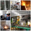 New Electric Arc Furnace Used in Steelmaking Plant in Abroad