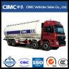 Foton Auman 8X4 Bulk Cement Tank Truck 25cbm