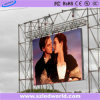 P6 Outdoor Rental Fullcolor Die-Cast LED Display Made in China