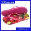 Girl Summer Fruits Slipper with Slim Straps