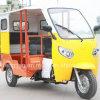 China Tuc Tuc Motor Passenger Rickshaw